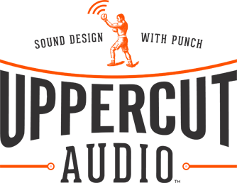 UpperCut Audio - Sound Design With Punch
